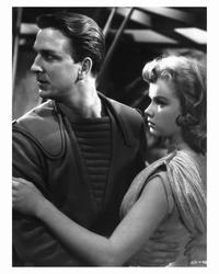Forbidden Planet - 8 x 10 B&W Photo #3