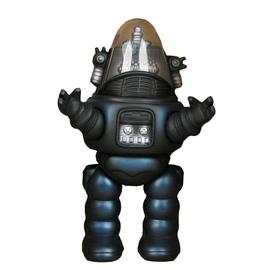 Forbidden Planet - Robby the Robot Deformed Action Figure