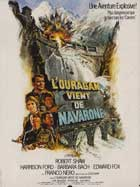 Force 10 from Navarone - 11 x 17 Movie Poster - French Style A