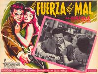 Force of Evil - 27 x 40 Movie Poster - Foreign - Style A