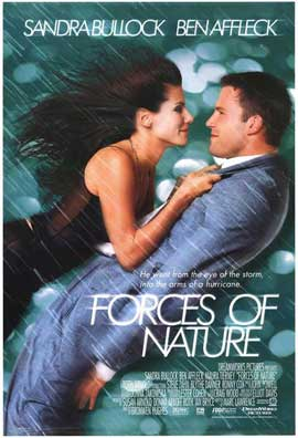 Forces of Nature - 11 x 17 Movie Poster - Style A
