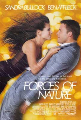 Forces of Nature - 11 x 17 Movie Poster - Style B