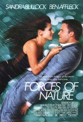 Forces of Nature - 27 x 40 Movie Poster - Style A