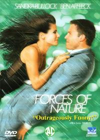 Forces of Nature - 11 x 17 Movie Poster - Danish Style A