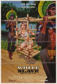 Forest Slave - 43 x 62 Movie Poster - Bus Shelter Style A