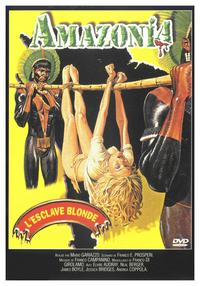 Forest Slave - 27 x 40 Movie Poster - French Style A
