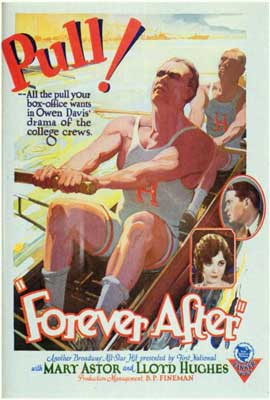 Forever After - 27 x 40 Movie Poster - Style A