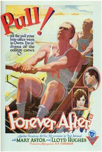 Forever After - 43 x 62 Movie Poster - Bus Shelter Style A