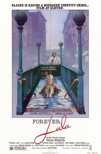 Forever, Lulu - 11 x 17 Movie Poster - Style B
