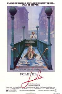 Forever, Lulu - 27 x 40 Movie Poster - Style B