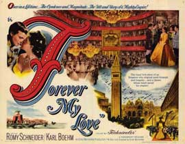 Forever My Love - 11 x 14 Movie Poster - Style A