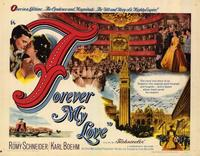 Forever My Love - 22 x 28 Movie Poster - Half Sheet Style A