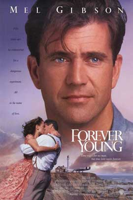 Forever Young - 11 x 17 Movie Poster - Style A