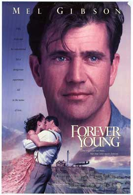 Forever Young - 27 x 40 Movie Poster - Style A
