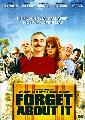 Forget About It - 27 x 40 Movie Poster - Style A