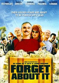Forget About It - 11 x 17 Movie Poster - Style A