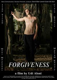 Forgiveness - 43 x 62 Movie Poster - Bus Shelter Style C
