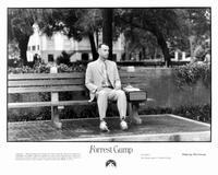 Forrest Gump - 8 x 10 B&W Photo #1
