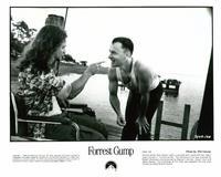 Forrest Gump - 8 x 10 B&W Photo #3