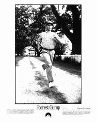 Forrest Gump - 8 x 10 B&W Photo #7