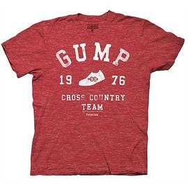 Forrest Gump - Cross Country T-Shirt