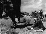 Fort Apache - 8 x 10 B&W Photo #5