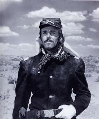 Fort Apache - 8 x 10 B&W Photo #4