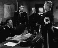 Fort Apache - 8 x 10 B&W Photo #7