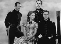 Fort Apache - 8 x 10 B&W Photo #8