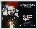 Fort Apache, the Bronx - 30 x 40 Movie Poster UK - Style A