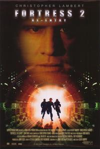 Fortress 2: Re-Entry - 27 x 40 Movie Poster - Style A