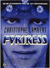 Fortress - 27 x 40 Movie Poster - French Style A