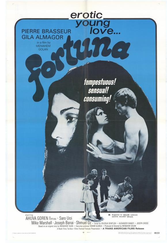 Fortuna movie