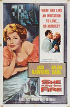 Fortune Is a Woman - 27 x 40 Movie Poster - Style A