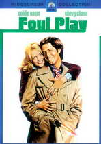 Foul Play - 11 x 17 Movie Poster - Style C