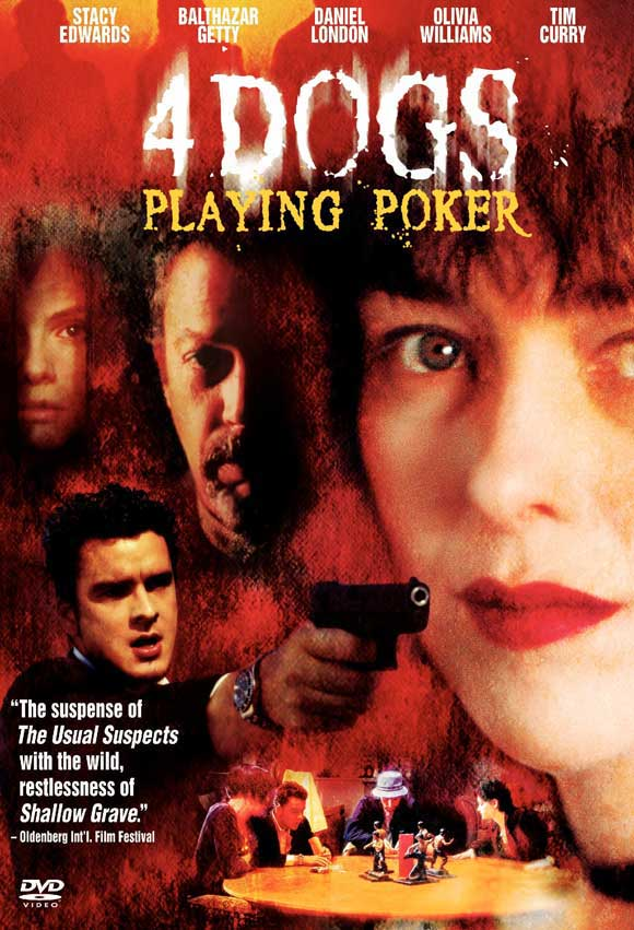 movie about poker