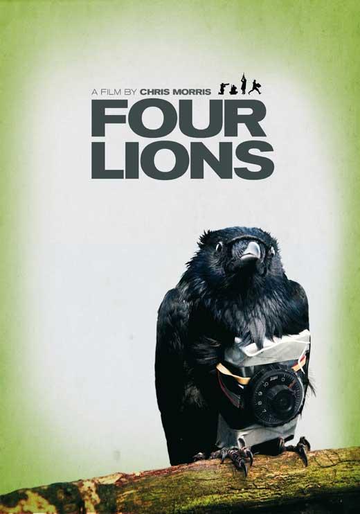 Four Lions Film