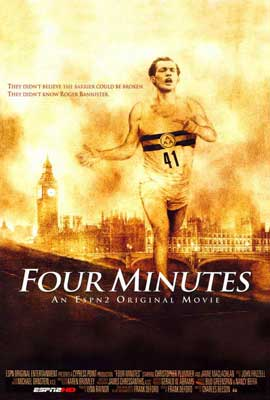 Four Minutes - 11 x 17 Movie Poster - Style A
