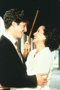 Four Weddings and a Funeral - 8 x 10 Color Photo #2