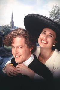 Four Weddings and a Funeral - 8 x 10 Color Photo #3
