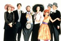 Four Weddings and a Funeral - 8 x 10 Color Photo #4