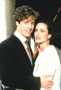Four Weddings and a Funeral - 8 x 10 Color Photo #12