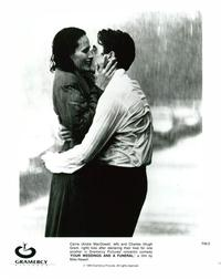 Four Weddings and a Funeral - 8 x 10 B&W Photo #1