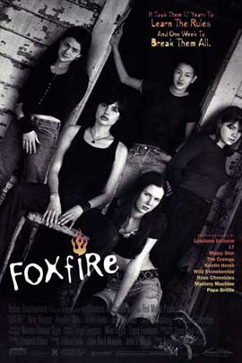 Foxfire - 27 x 40 Movie Poster - Style A
