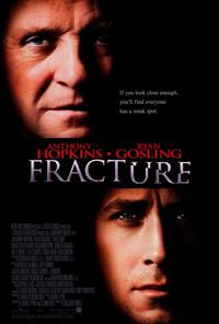 Fracture - 27 x 40 Movie Poster - Style A