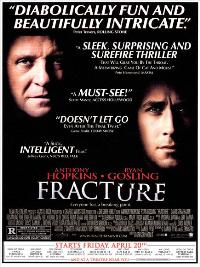 Fracture - 27 x 40 Movie Poster - Style C