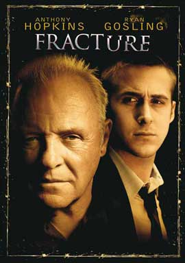 Fracture - 27 x 40 Movie Poster - Style E