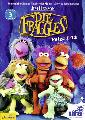 Fraggle Rock - 11 x 17 TV Poster - Germany Style A