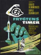 Fragment of Fear - 11 x 17 Movie Poster - Danish Style A