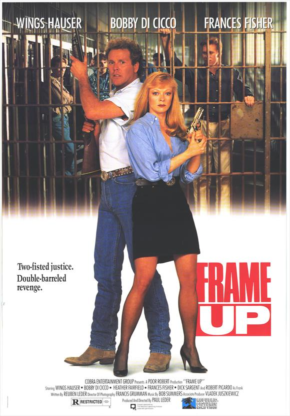 Frameup movie